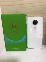 Motorola G7 64gb novíssimo!!!