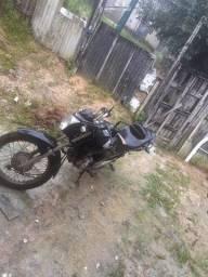 Troca moto por carro utilitário