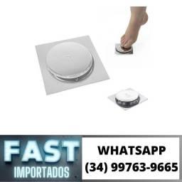 Ralo Click para Esgoto * Consulte Tamanho * Fazemos Entregas