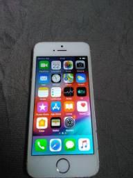 Iphone 5s 16gb (tela trincada)