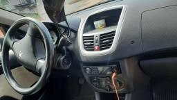 Peugeot 207 XR 1.4 flex ano 09/09