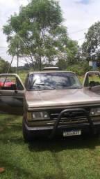D20 custon diesel cabine dupla