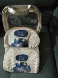 3 bolsas
