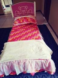 Mini cama completa 80,00