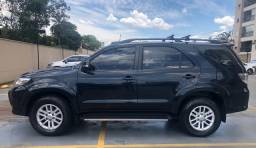 SW4 Hilux 2014