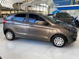 Título do anúncio: Ford KÁ 1.0 SE -2020 -Flex-(Mecânico)-Único Dono Garantia de Fábrica!