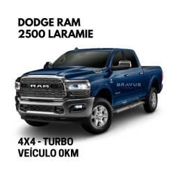 Título do anúncio: Dodge Ram 2500 Laramie 2021