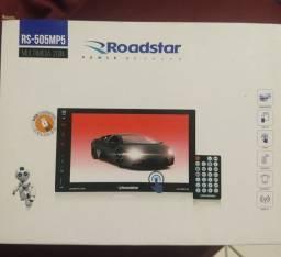 Multimídia Roadstar 2Din