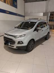 Ecosport freestyle 2014 manual 1.6 emplacada  2021 70 mil km