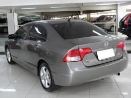 Honda *Civic *1.8 * 2007 automático