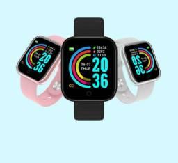 Smartwatch D20 Pro 2021