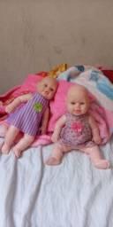 Bonecas bebe