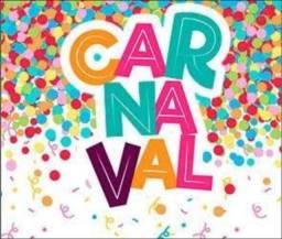 Disp carnaval apto 2 suítes só para famílias