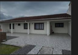 Vendo excelente casa em Guaratuba.