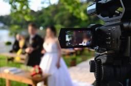 Vídeo - Filmagem - Edição Profissional