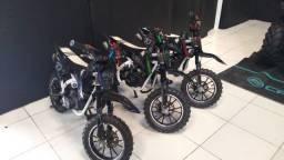 Título do anúncio: FUN Motos  Laminha 50CC