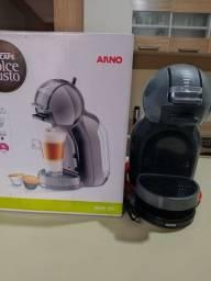 Vendo Cafeteira Dolce Gusto Arno 220v
