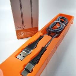 Diferentes Modelos De Cabos USB