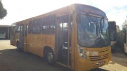 Ônibus Urbano-MB 1722-2009