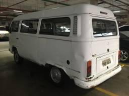 VW Kombi 2010