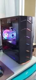CPU (pc) Gamer intel G5400 8ª Ger. v/t