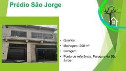Título do anúncio: prédio proximo a paroquia de sao jorge