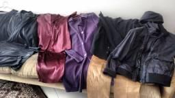 brecho roupas seminovas - só casacos / camisas