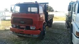 Troco iveco ano 1976 por camionete diesel