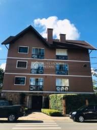 Apartamento à venda com 2 dormitórios em Centro, Canela cod:334829