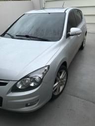 Hyundai I30 Automatico 2.0 2012