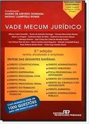 Vade Mecum Jurídico2011 (NOVO)
