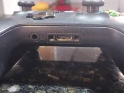 Controle Xbox One S com P2