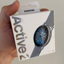 Galaxy Watch active 2 lacrado