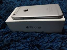 Vendo ou troco IPhone 6 16 GB