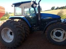 TRATOR NEW HOLLAND TS6040