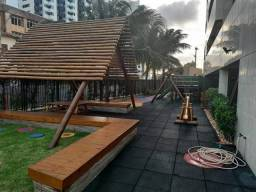 Título do anúncio: Apartamento para venda possui 201 metros quadrados com 4 quartos em Pina - Recife - PE
