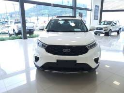 Ford Territory SEL 1.5 Turbo Automática 2021 a Pronta Entrega!