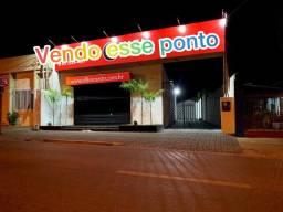 Vendo ponto comercial na avenida general Mello