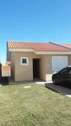 Vendo casa nunca habitada em Eldorado  65 mil chave