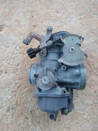 Carburador xlx 350 original e completo