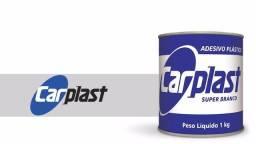 Título do anúncio: Massa Plástica Cinza 1K Carplast