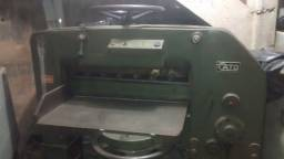 Maquinas Gràficas - Junto ou separada