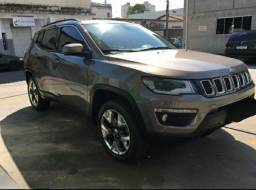 Jeep Compass Longitude 4X4 Diesel 2019