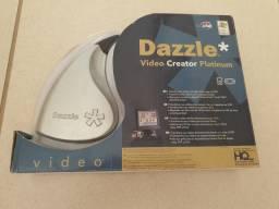 Unidade Externa de Captura de Video - Dazzle Video Creator Platinum