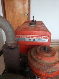 Tobata Diesel