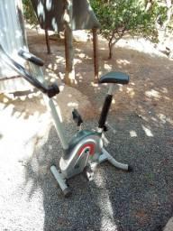 Bicicleta Ergométrica Atlhetic Work