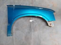 Paralama S10 Blazer 95/00 Lado Direito #15655