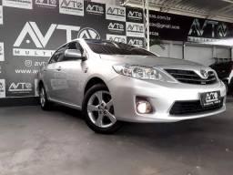 """Corolla GLi 1.8 Flex AUT """"2013/2014"""" (Entr: 17.000)"""