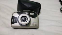 Antiga Câmera Fotográfica  analógica Zoom Mz-25
