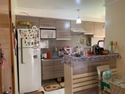 Apartamento térreo 3 quartos - modulados e ar condicionado